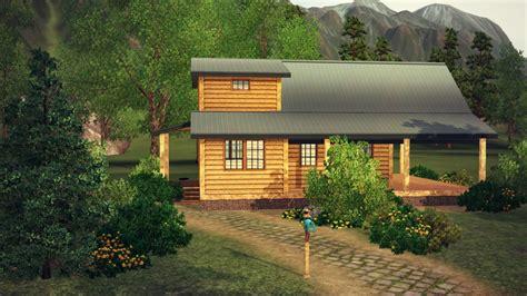 3 Bedroom Cabin Plans Blitzed Nigalkins Roseward A Zombie Apocalypse