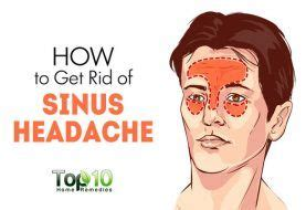 How To Get Rid Of A Detox Headache Naturally by 10 Warning Signs Your Headache Could Be Dangerous Top 10