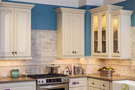 ivory kitchen cabinets traditional baltimore