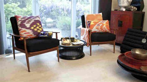 poltrone vintage anni 60 poltrone anni 60 il soggiorno vintage dalani e ora westwing