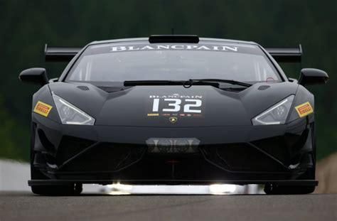Lamborghini Spa Lowndes Debuts Lamborghini At Spa Test Speedcafe