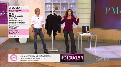 coffey qvc husband newhairstylesformen2014