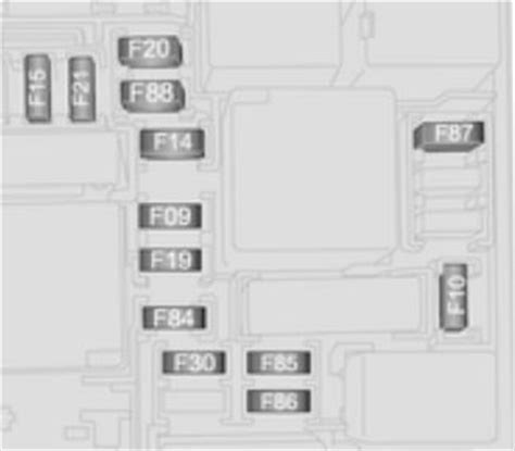 vauxhall combo fuse box diagram 35 wiring diagram