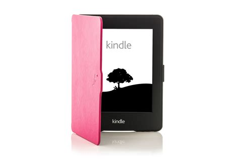 ebay kindle leather smart shell case cover for amazon kindle