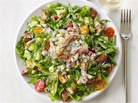 Ina Garten Salad by Healthy Lunch Recipes Food Network Food Network
