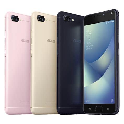 Asus Zenfone 4 Max Zc520kl Garansi Resmi Tam 1 Tahun asus zenfone 4 max pro 32gb zc554kl black