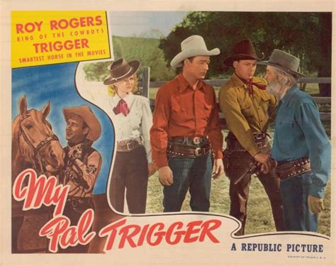 17 best images about roy dale trigger and bullet on my childhood trigger happy 17 best images about roy rogers and dale on songs dale and the cowboy
