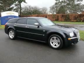 Chrysler 300 Estate Used Chrysler 300c 2007 Black Colour Diesel 3 0 V6 Crd 4