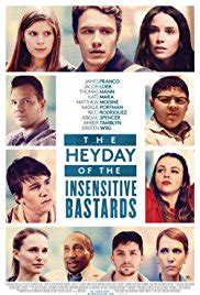 The Heyday Of The Insentive Bastards info the heyday of the insensitive bastards watchseries