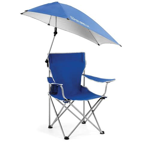 reclining beach chair with umbrella sport brella chair with footrest chairs seating