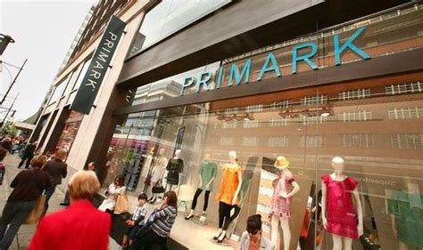 Primark To Hit Oxford by Primark Performs Well But Parent Company Abf Sees Losses