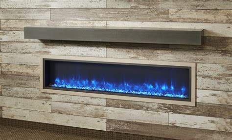 Linear Fireplace Electric by Linear Electric Fireplaces