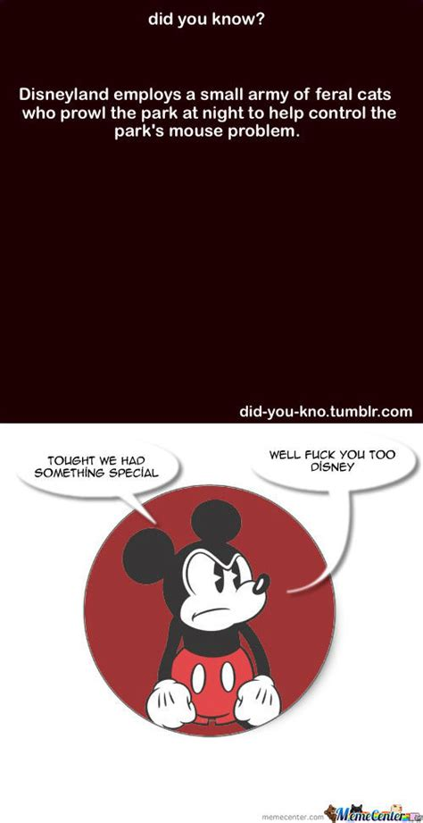 Mickey Meme - mickey mouse by skyskater meme center