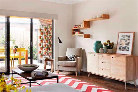 ideas para decorar un salon de te decoraci 243 n de salones tendencias 2016 decorar hogar