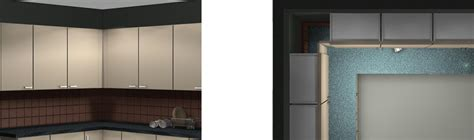 kitchen wall corner cabinet what s the right type of wall corner cabinet for my kitchen
