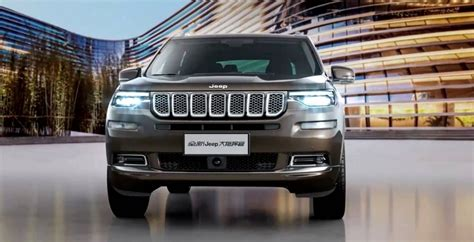 2020 Jeep Commander by 2019 Jeep Commander Limited Price Interior Specs
