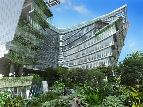 design and build contractors singapore singapore bca plans green building masterplan over next 5