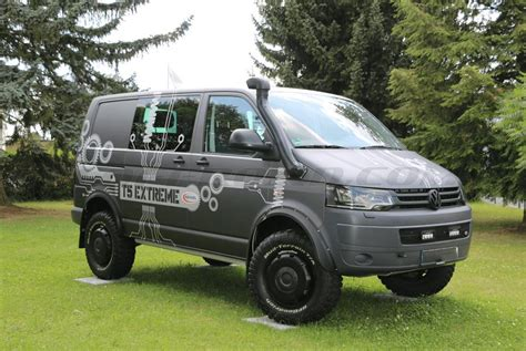 Toyota Fj Cruiser Gebraucht Sterreich by Vw Caravelle Y Transporter T5 Accesorios Y Preparaciones