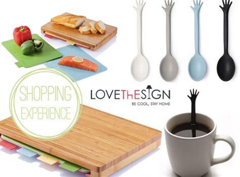 design per la casa lovethesign un e commerce per gli appassionati di home