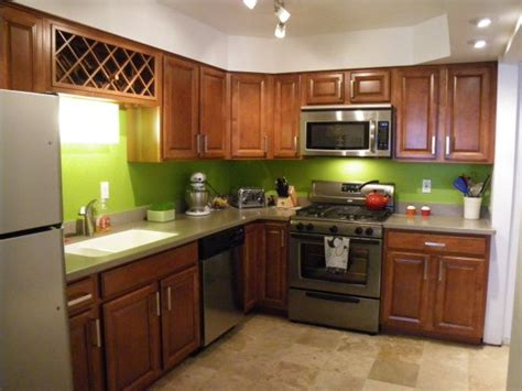 lime green kitchen jenny for the home pinterest