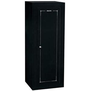 stack on 18 gun cabinet manual stack on gcb 18c 18 gun fully convertible security cabinet