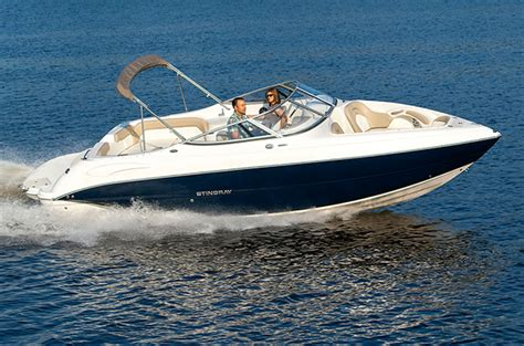 does kbb for boats bow much is the 2014 stingray autos post