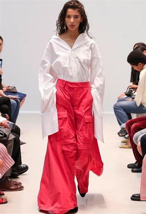 berita gaya hidup terkini tren fashion info shopping 5 tren fashion yang akan booming di tahun 2018