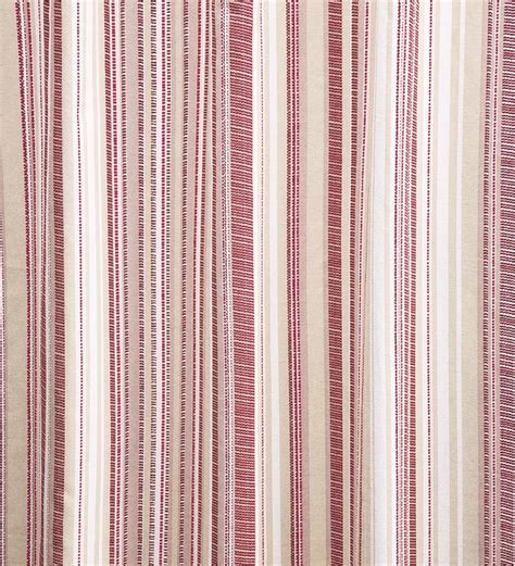 double wide curtain 84 quot ticking stripe double wide curtain panel hearth