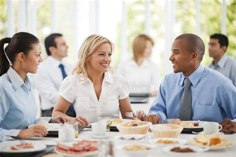 Dining Room Etiquette by Simple Tips On How To Have A Good Lunch Interview