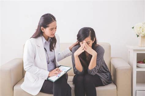 Konseling Kesehatan Mental Klinis memanfaatkan konsultasi psikologi untuk meningkatkan