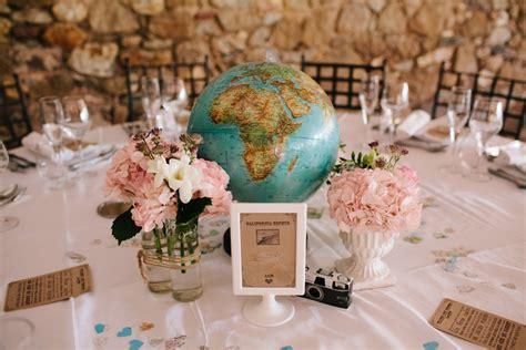 d 233 coration de la decoration mariage theme voyage 28 images mariage