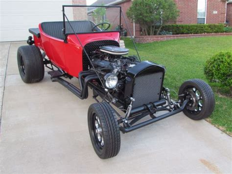 ford stroker motors 1923 ford t near completion 505 hp 408 stroker