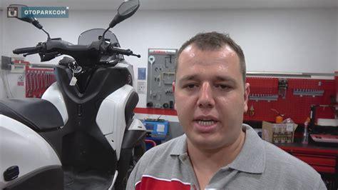 sinanla motosiklete baslamak ilk bakim boeluem