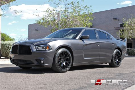2013 Dodge Charger Rt Specs by 20 Inch Hellcat Replica Wheels On 2013 Dodge Charger Rt W
