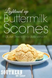 Buttermilk Detox Diet by Lightened Up Buttermilk Scones Favehealthyrecipes