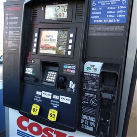 Costco Gas Gift Card - costco gas 63 photos 65 reviews gas stations 999 n elmhurst rd mount prospect