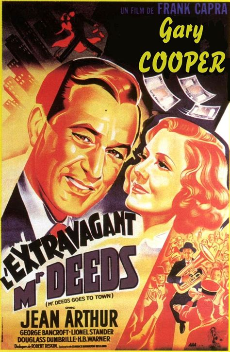 Watch Mr Deeds Goes Town 1936 Full Movie Mr Deeds Goes To Town 1936 Movies Film Cine Com
