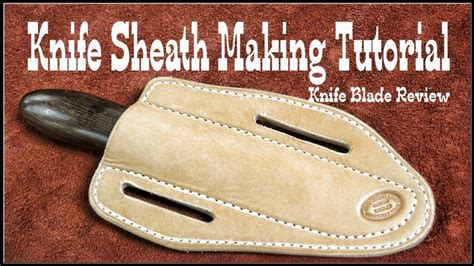 blade and sheath 17 best images about knifes on tandy leather