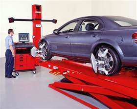 Truck Wheel Alignment Cbellfield Steering Suspension Alignments Davenport Moline Il