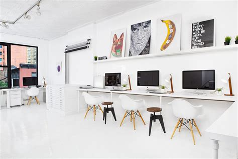 office space inspiration interior design shelby white the blog of artist