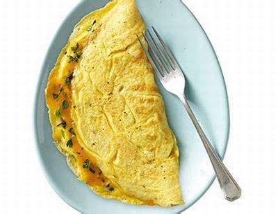 cara membuat omelet ala restoran omelet sempurna ala menu restoran okezone lifestyle