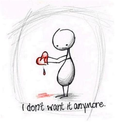 Broken Heart Meme - broken heart meme generator