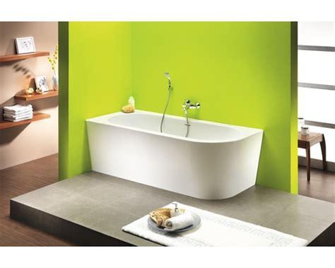 badewanne hornbach freistehende badewanne messina corner 178x78 cm rechts