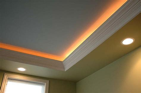 Crown Molding Lighting Crown Molding Lighting Plans 4 The House