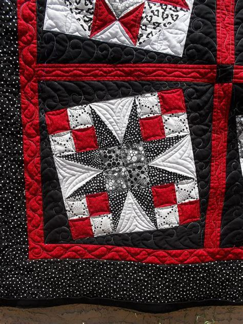 Black And Gray Quilts by Black White Gray Quilts Black And White