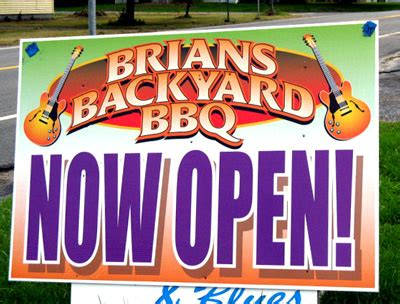 brians backyard bbq blues hall of fame new york artist inductions brian s