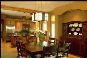 Hill Country Dining Room Hill Country Traditional Dining Room By