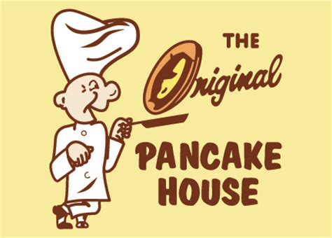 The Original Pancake House by The Sketchpad Original Pancake House