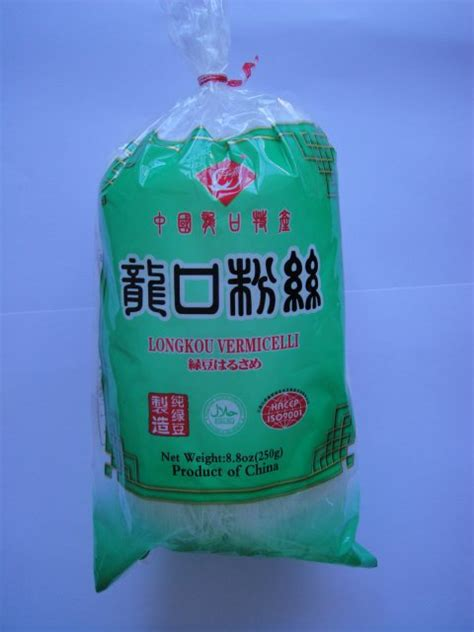 corn starch vermicelli products china corn starch