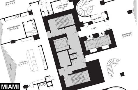 one miami floor plans latest luxury miami condos and miami homes get v i p